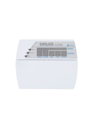 Druid 24 keypad - 2 zone
