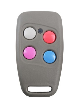 Sentry remote - 4 button -code hopping