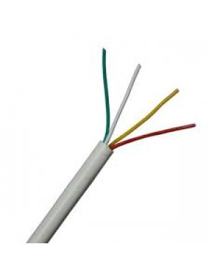 4 Core stranded alarm communication cable