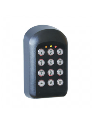 Smartguard air keypad and receiver