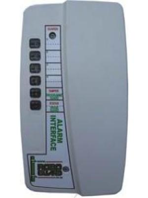 Alarm interface module