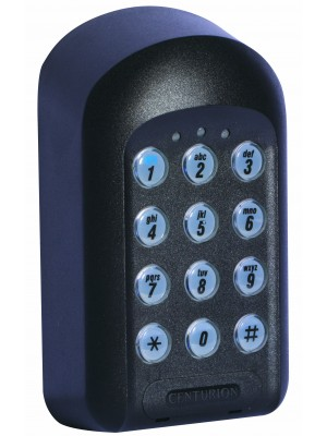 Smartguard air – wireless access control keypad