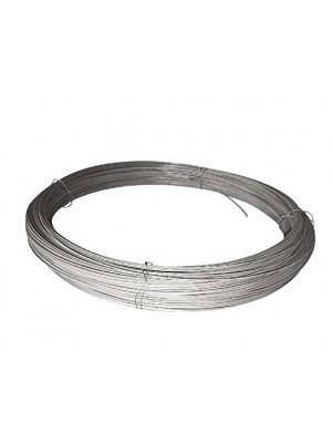 Galvanised wire - 2.24mm/50kg 1650m