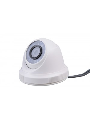 CCTV dome - hikvision 2.8mm