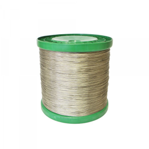 STRANDED S/S WIRE - 1.2 MM/1600M -AISI304