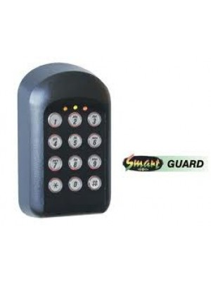 Smart guard keypad - 1000 users 3 outputs