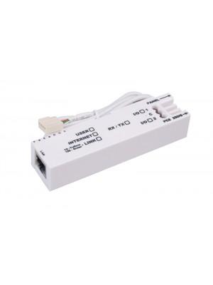 Paradox P150 - internet module