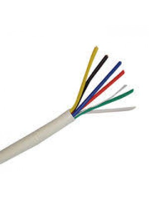 8 Core stranded alarm communication cable