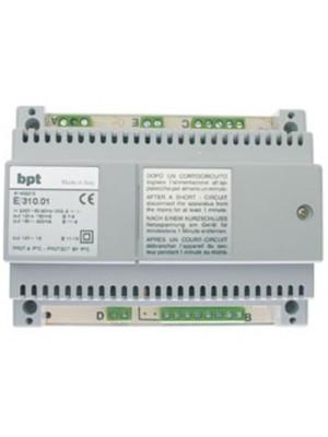 Powersupply controller - 4 call