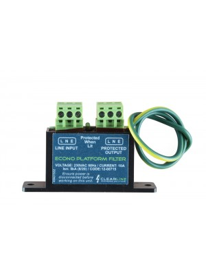 Surge protection for MK II