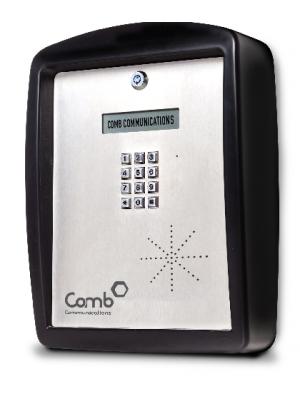 MKII intercom system BB - GSM