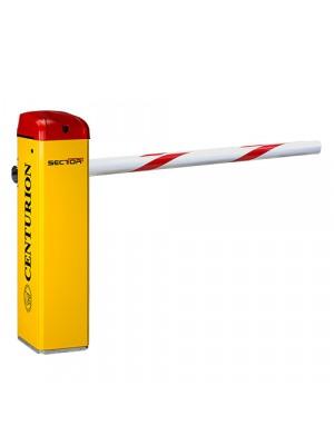 Boom pole - 3m aluminium (incl endcap)