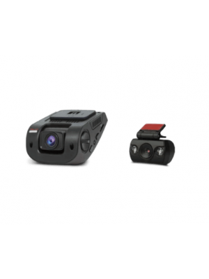 2 Channel Front and Rear Dash Camera