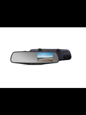 2 Channel Full HD Mirror Type Dash Camera