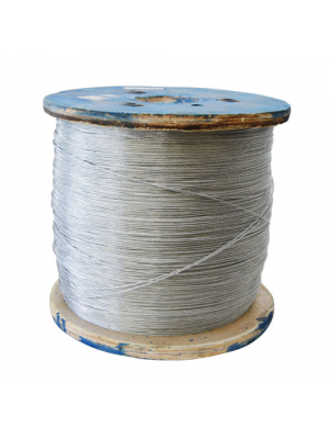 GALV A STRANDED WIRE - 1.2MM-2992M - 21.75KG