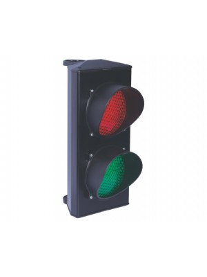 Traffic light - mnt pole