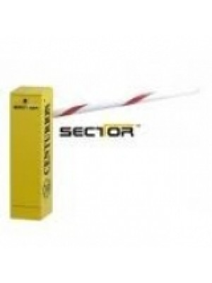 Sector II - 6m high volume industrial traffic barriers