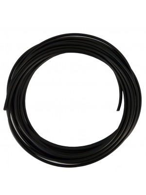HT cable - black slimline NT/30m
