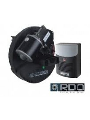 RDO - Domestic roll-up garage door motors
