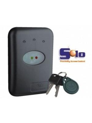 SOLO – Standalone proximity access